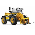 Telescopic handler  535-95 INDUSTRIAL, JCB