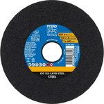 Pjov.disk.metalui EHT 125x1.6 A46P PS-F, Pferd