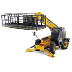 Telescopic handler  540-170, JCB
