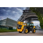 Telescopic handler  540-180, JCB