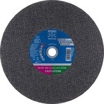 Pjovimo diskas 300x4mm AC24 Q SG 22,2 100 EHT akmuo, ketaus, Pferd