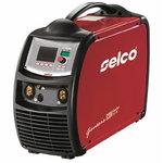 TIG suvirinimo aparatas GENESIS 3200 AC/DC EasyArc, Selco