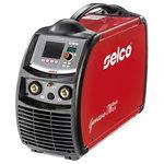 TIG suvirinimo aparatas GENESIS 1700 AC/DC EasyArc, Selco