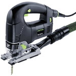 Siaurapjūklis PSB 300 EQ-Plus, Festool