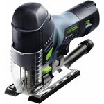 Tikksaag PS 420 EBQ Plus, Festool