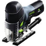 Siaurapjūklis PS 420 EBQ-Set, Festool