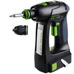 Akutrell C 12 Li 1,5 Plus, Festool