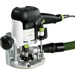 Putty router KF 5 EBQ-Plus, Festool