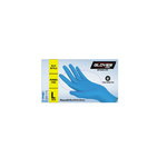 Kindad, nitriil, puudrita, ühekordsed, 100tk/pakk, Gloves Pro®