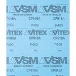 Abrazīvais papīrs 230x280mm SIC 400 BP W, Pferd
