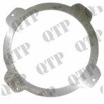 Brake plate, QTP