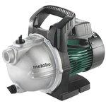 Kastmispump P 2000 G, Metabo