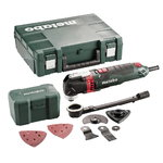 Multitööriist MT 400 Quick SET, Metabo