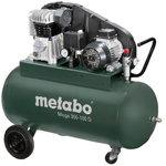 Kompresorius MEGA 350-100 D, 400 V, METABO