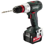 Akutrell BS 14.4 LT Quick / 4,0 Ah, Metabo