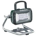 Juhtmevaba LED prozektor BSA 14,4-18, ilma aku ja laadijata, Metabo
