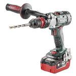 Impact cordless drill SB 18 LTX-3 BL Q I / 5,5 LiHD, METABO