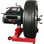 veoauto rataste tasakaalustuspink B9200 mobiilne, John Bean