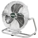 Bezvadu ventilators AV 18 korpuss, Metabo