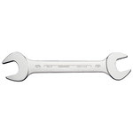 6 34x36 mm raktas atvirais galais, Gedore