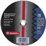 Metallilõikeketas 150x3,0x22 mm, A30R, Metabo