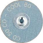 Lihvketas 50mm P80 CO-COOL CD, PFERD