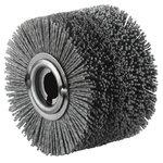 Šepetys plasikinis 100x70 medžiui/metalui, Metabo