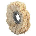 Poliravimo žiedai 100 mm x 15 mm, 5 vnt., Metabo