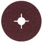 Šķiedras disks 125mm, P150, Metabo