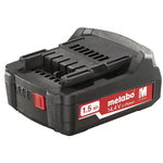 Akumulators 14,4V - 1,5 Ah, Li Power Compact, METABO