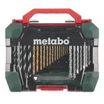 "Accessory-set ""promotion"", 55 pcs., Metabo"