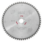 Pjovimo diskas HW/CT 190x20, 48 WZ, METABO