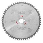 Pjovimo diskas 305x30, z60 WZ. Precision cut, Metabo