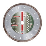Pjovimo diskas betonui 230x22,23 mm, professional, UP-T, Metabo