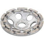 Diamond cup-wheel for concrete, 125 mm. RS 14-125 / 17-125  / 17-125, Metabo