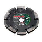 Diamond cutting disc Dia-CD2, 125x18x22.23 mm UP, MFE 40, Metabo