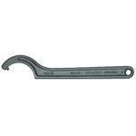 40 Z 45-50 mm raktas kablys su smaigu, Gedore