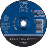 metallilihvketas E 230-7 ZA 24 R SGP, PFERD