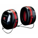 Kõrvaklapid kaelavõruga Optime III H540B-412-SV, 3M