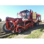 Iseliikuv kartulikombain  Varitron 270 Terra Trac Platinum, Grimme