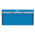 Tool cabinet empty with hooks R1500LH, Gedore