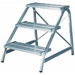 Aluminium step 6875 4 steps, Hymer