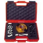 Freespea D=100x40x30 mm + profiilterade komplekt, CMT