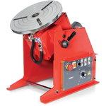 Welding positioner PRO 1, max.load 100kg, Javac