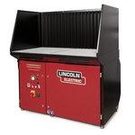 Suvirinimo stalas Downflex 200M su dūmų nutraukimu ir filtru, Plymovent