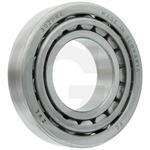Wheel bearing, JD37049, Granit