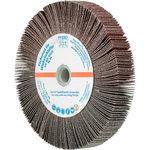 Vėduoklinis diskas 125x20mm A80 M14 FR-WS, Pferd
