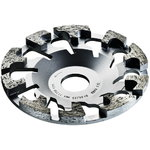 Diamond grinding disc DIA HARD - D130 PREMIUM, Festool