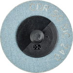 Abrazyvinis diskas 50mm SIC 240 CDR (ROLOC), Pferd