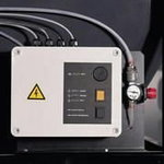 kontrollkarp CB-SCS (ex CB6000-MS), Plymovent
